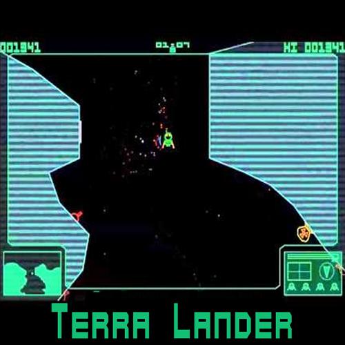 Comprar Terra Lander CD Key Comparar Precios