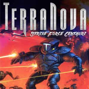 Comprar Terra Nova Strike Force Centauri CD Key Comparar Precios