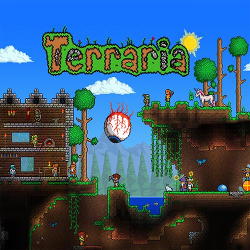 Comprar Terraria Xbox One Code Comparar Precios