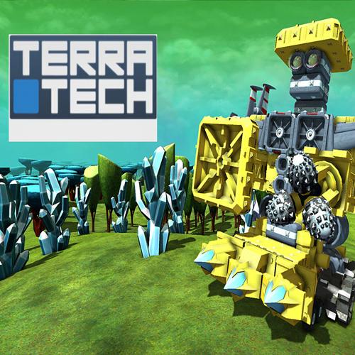 Comprar TerraTech CD Key Comparar Precios