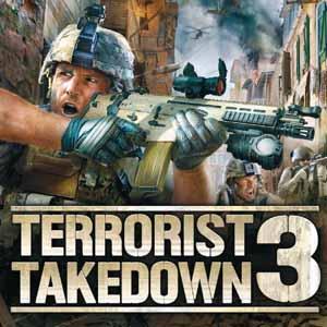 Comprar Terrorist Takedown 3 CD Key Comparar Precios