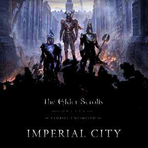 Comprar TESO Imperial City CD Key Comparar Precios