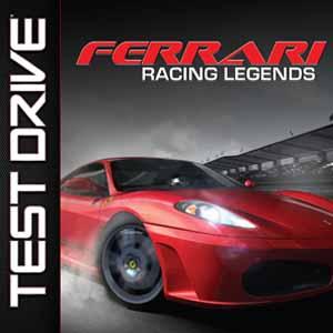 Comprar Test Drive Ferrari Racing Legends Xbox 360 Code Comparar Precios