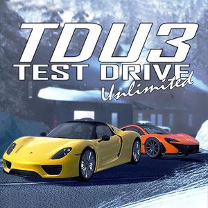 Comprar Test Drive Unlimited 3 CD Key Comparar Precios