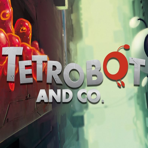 Comprar Tetrobot and Co. CD Key Comparar Precios