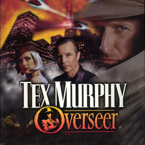 Comprar Tex Murphy Overseer CD Key Comparar Precios