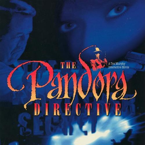 Comprar Tex Murphy The Pandora Directive CD Key Comparar Precios