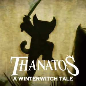 Comprar Thanatos A Winterwitch Tale CD Key Comparar Precios