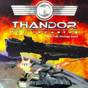 Comprar Thandor The Invasion CD Key Comparar Precios