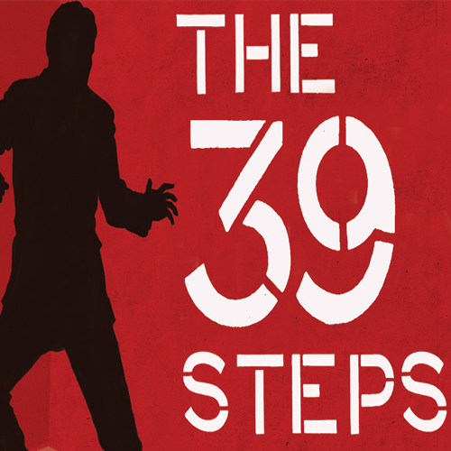 Comprar The 39 Steps CD Key Comparar Precios