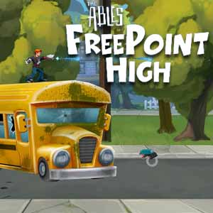 Comprar The Ables Freepoint High CD Key Comparar Precios