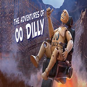 Comprar The Adventures of 00 Dilly CD Key Comparar Precios