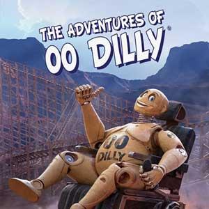 Comprar The Adventures of 00 Dilly Ps4 Barato Comparar Precios