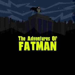 Comprar The Adventures of Fatman CD Key Comparar Precios