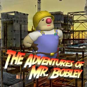 The Adventures of Mr Bobley