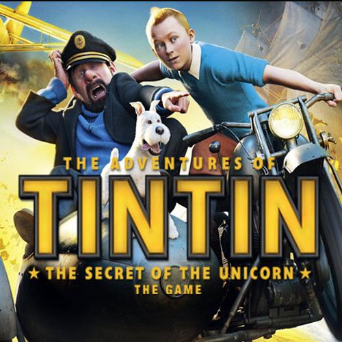 Comprar The Adventures of Tintin The Secret of the Unicorn Nintendo 3DS Descargar Código Comparar precios