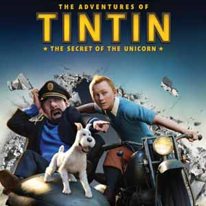 Comprar The Adventures of Tintin The Secret of the Unicorn The Game Xbox 360 Code Comparar Precios