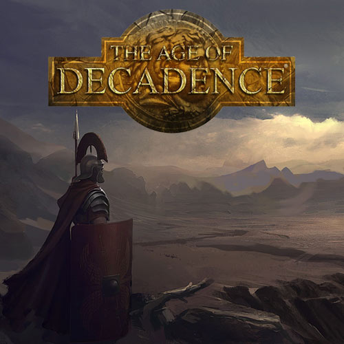 Descargar The Age of Decadence - PC key comprar