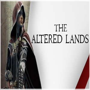 The Altered Lands