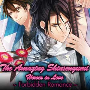 Comprar The Amazing Shinsengumi Heroes in Love CD Key Comparar Precios