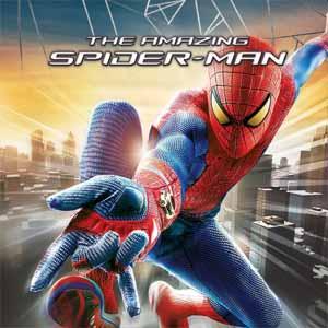 Comprar The Amazing Spider Man Nintendo Wii U Descargar Código Comparar precios