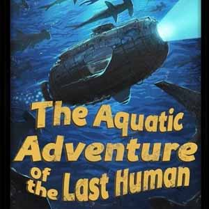 Comprar The Aquatic Adventure of the Last Human CD Key Comparar Precios