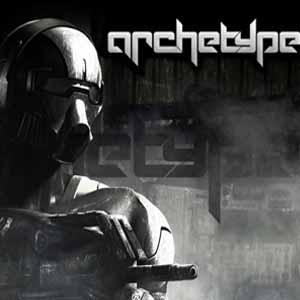 Comprar The Archetype CD Key Comparar Precios