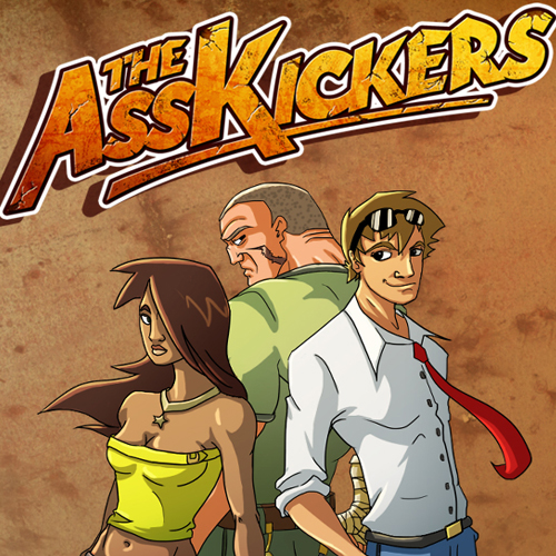 Comprar The Asskickers CD Key Comparar Precios
