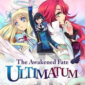 Comprar The Awakened Fate Ultimatum PS3 Code Comparar Precios