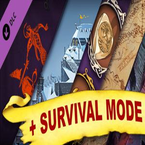 The Banner Saga 3 Legendary Items
