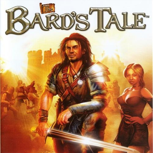 Comprar The Bards Tale CD Key Comparar Precios