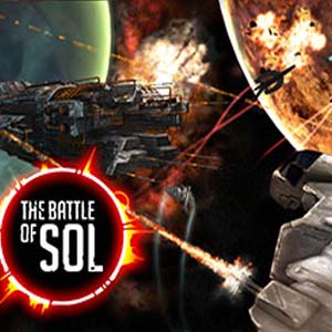 Comprar The Battle of Sol CD Key Comparar Precios