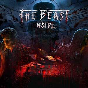 Comprar The Beast Inside CD Key Comparar Precios