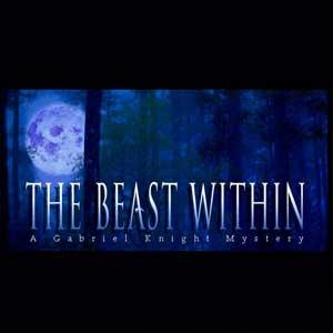 Comprar The Beast Within A Gabriel Knight Mystery CD Key Comparar Precios