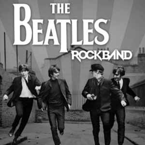 Comprar The Beatles Rock Band Xbox 360 Code Comparar Precios