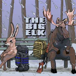 Comprar The Big Elk CD Key Comparar Precios