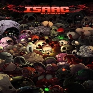 Comprar The Binding of Isaac Afterbirth Xbox One Barato Comparar Precios