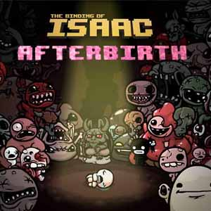 Comprar The Binding of Isaac Afterbirth CD Key Comparar Precios