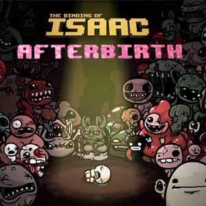 Comprar The Binding Of Isaac Afterbirth PS4 Code Comparar Precios