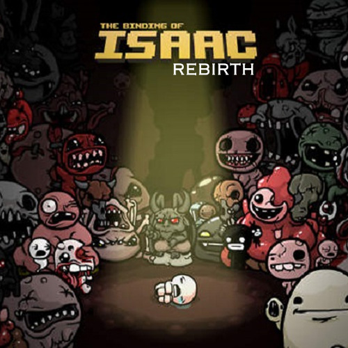 Comprar The Binding of Isaac Rebirth CD Key Comparar Precios