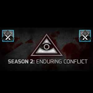 Comprar The Black Watchmen Season 2 Enduring Conflict CD Key Comparar Precios