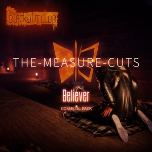The Blackout Club THE-MEASURE-CUTS Cosmetic Pack