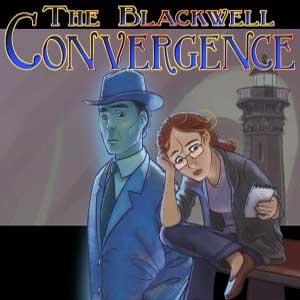 Comprar The Blackwell Convergence CD Key Comparar Precios
