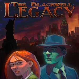 Comprar The Blackwell Legacy CD Key Comparar Precios