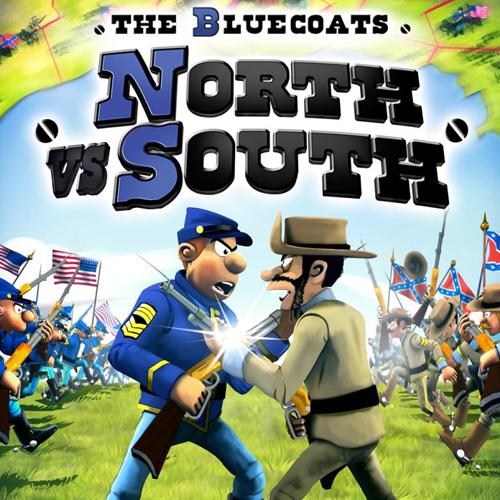 Comprar The Blue Coats North vs South CD Key Comparar Precios