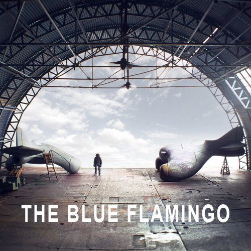Comprar The Blue Flamingo CD Key Comparar Precios