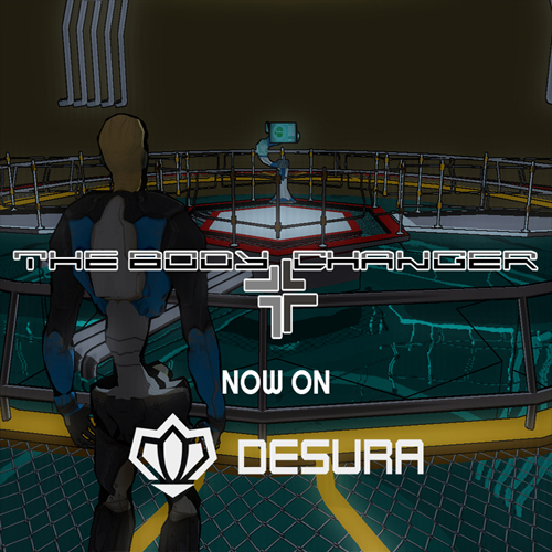 Comprar The Body Changer CD Key Comparar Precios