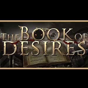 Comprar The Book of Desires CD Key Comparar Precios