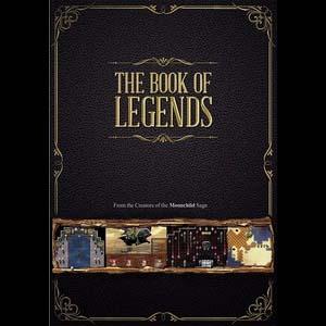 Comprar The Book of Legends CD Key Comparar Precios