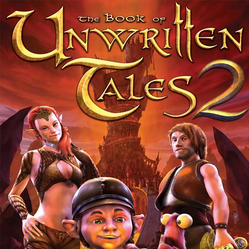 Comprar The Book of Unwritten Tales 2 CD Key Comparar Precios